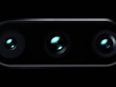 IPhone lens-maker confident about triple-camera smartphones, but not necessarily Apple ones