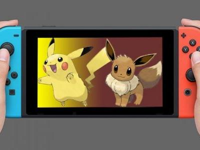 Dissecting the Pokémon Let's Go! Pikachu and Eevee Rumors