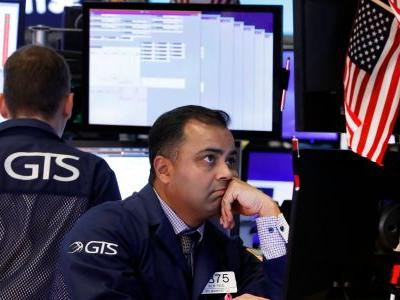 Traders are pulling more money out of stocks than at any point in the last 10 years