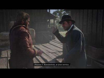 Red Dead Redemption 2 Collectables: Every Cigarette Card set location