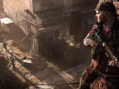 PlayStation Now Games for April Include Homefront: The Revolution and Mighty No. 9