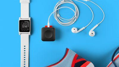 Time's up: Fitbit reportedly buying Pebble
