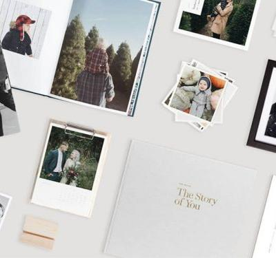 These elegant photo books are made for millennials - and they're a perfect gift for Valentine's Day
