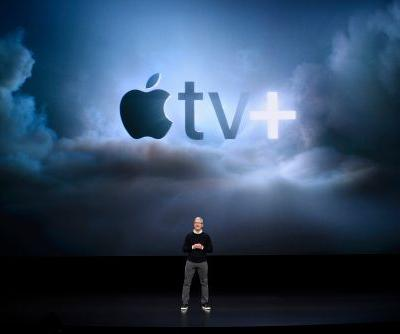 Apple's new video streaming service is here - sort of
