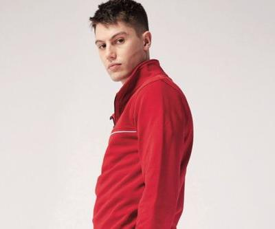 Orsman Returns With a Bold Fall/Winter 2017 Range