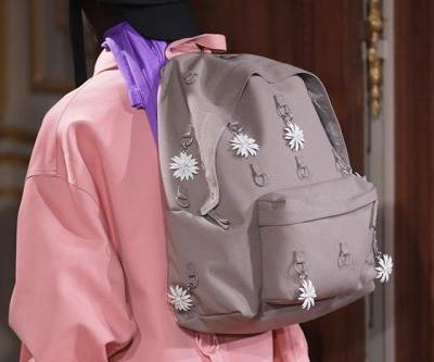 Take a Closer Look at the Raf Simons x Eastpak FW19 Bags