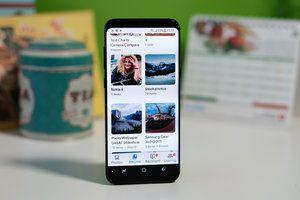 Google confident that foldable smartphones will become a thing, updates Photos app
