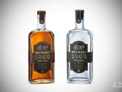Uncle Nearest - The Best Whiskey Maker the World Never Knew