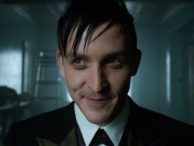 Robin Lord Taylor Filmed One Day on 'John Wick 3,' But His Character Could Return in Another Movie