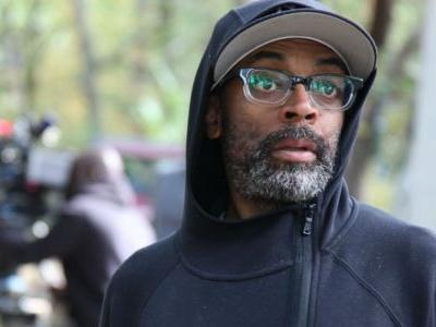 Spike Lee Refuses to Go to Reopened Movie Theaters, Offers Dire Warning to Those Who Do