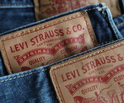 Levi Strauss files for IPO