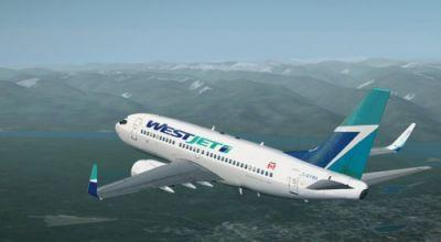 WestJet makes emergency landing in North Dakota