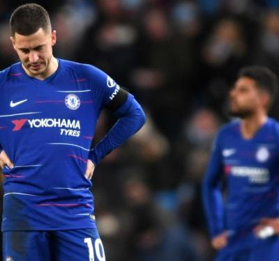 'Chelsea stars must recognise importance of season-defining games' - Cole insists Sarri not to blame for poor form