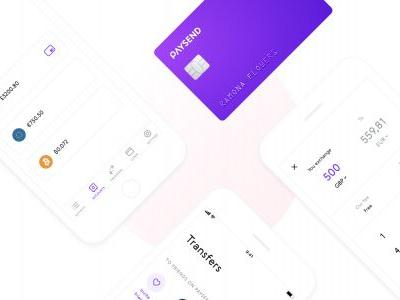 Paysend announces global account to compete with Revolut