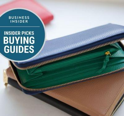 The best women's wallets you can buy