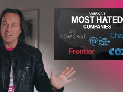 T-Mobile plans to launch a new streaming TV service in 2019