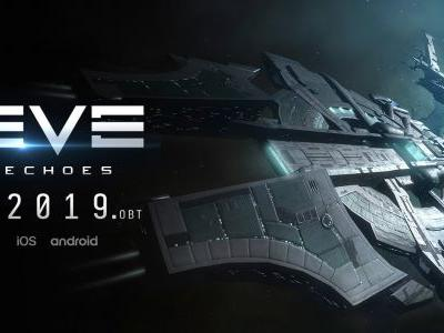 EVE: Echoes Trailer - The New EVE Online Mobile Game Revealed