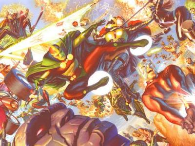 DC's New Gods: 6 Important Facts To Know About The Characters