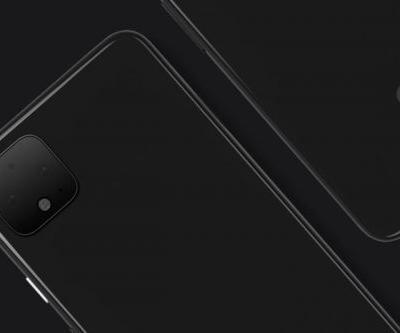 Google shows off the Pixel 4's dual camera after leaks surface