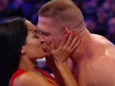 Nikki Bella Responds To Rumors That Split With John Cena Was Fake