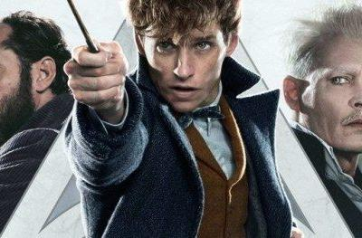 Fantastic Beasts 3 Shoot Gets Delayed Until Late FallThe third