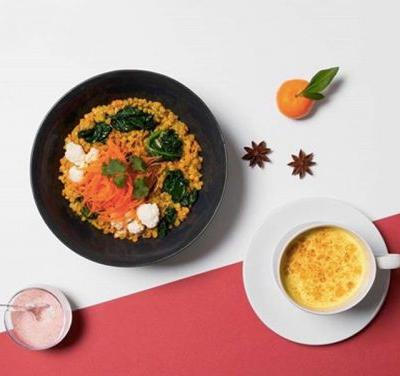 This startup makes healthy, balanced dinners you can cook in under 10 minutes