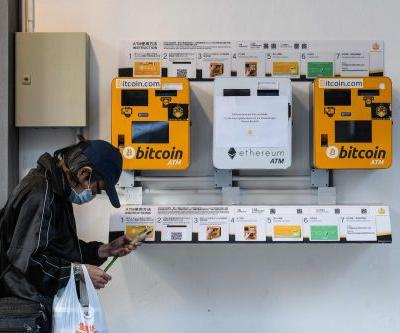 An ETF veteran who ditched Wall Street for crypto explains how bitcoin can fit into a portfolio