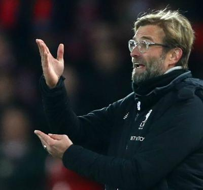Klopp philosophical on Solanke's controversial disallowed goal
