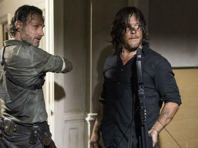 Who's Still Alive On The Walking Dead?