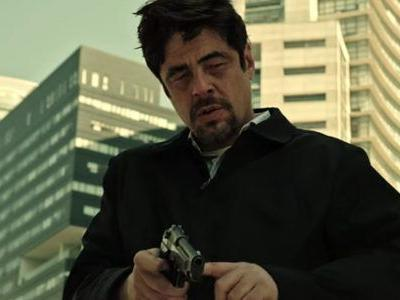 'Sicario: Day of the Soldado' Trailer: Josh Brolin and Benicio Del Toro Start a War