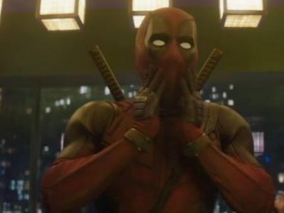 Daily Podcast: The Big Deadpool 2 Spoiler Discussion Episode