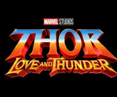 Natalie Portman will take up Thor's hammer in Thor: Love and Thunder