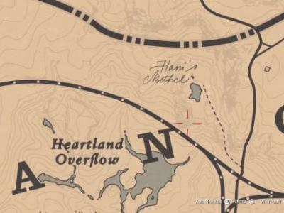 Red Dead Redemption 2 Shack locations - how to find all the little stories dotted around the world