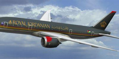 Royal Jordanian specials Middle East and Europe ends today