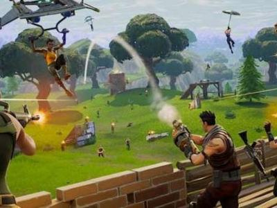 Apex Legends Vs. Fortnite: What's Different And What's The Same