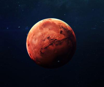 NASA says it will send humans to Mars, if it's in the budget