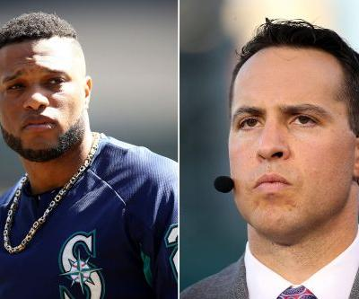 Mark Texieira 'not surprised' by Robinson Cano's PED ban