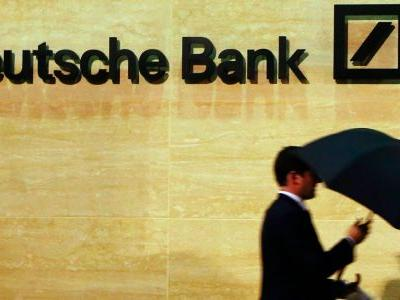 'There is no time to lose:' Deutsche Bank is embarking on a major overhaul - and it will lead to big job losses