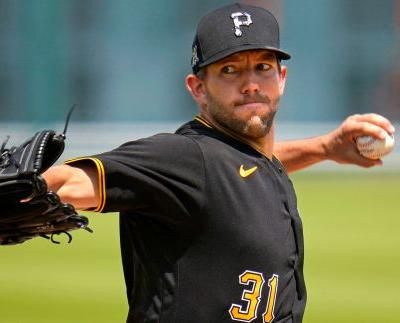 Pirates vs. Cubs prediction: Bet on Tyler Anderson, Pittsburgh