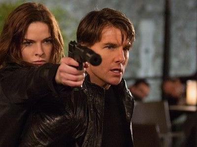 What We Learned from Three Great 'Mission: Impossible' Audio Commentaries