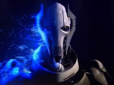 Star Wars Battlefront 2 Adds General Grievous in New Clone Wars DLC