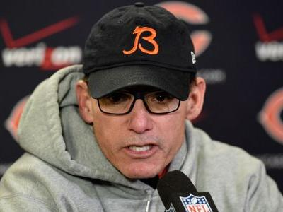 Marc Trestman named coach of Tampa Bay XFL team