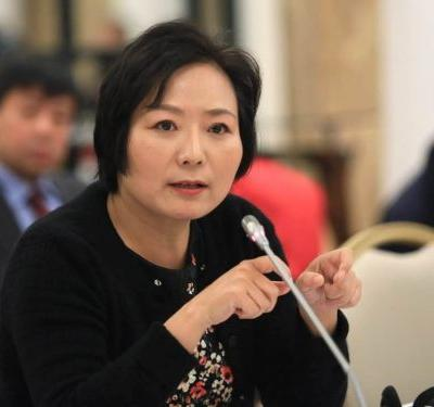 How a Chinese billionaire went from making $16 per month in a factory to being one of the world's richest self-made women with an $8.3 billion real-estate empire