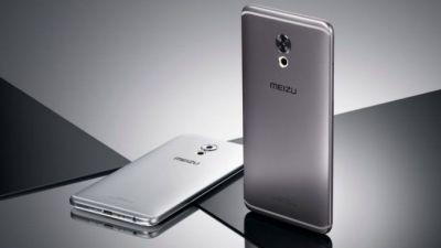 Meizu Pro 6 Plus debuts to fill the Note 7 void