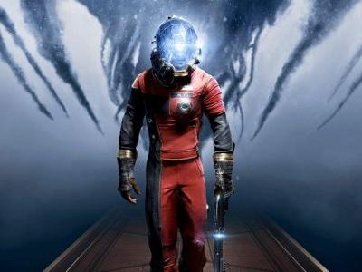 Prey Gets New Achievements On Steam Backend