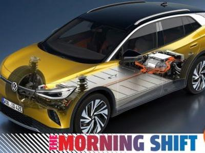 Volkswagen's Future Of Car 'Ownership' Sounds Miserable