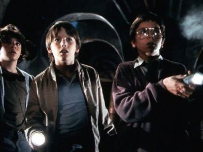 Paramount Adapting 1985's Explorers for TV