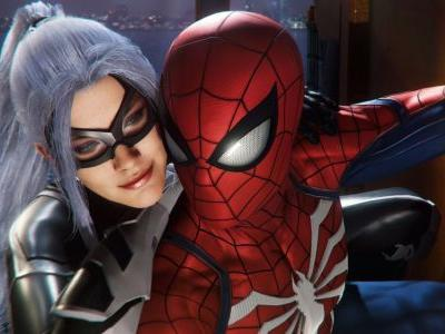"""Spider-Man: The Heist - JJ Jameson's """"Just the Facts"""" Podcast Returns in DLC Launch Trailer"""