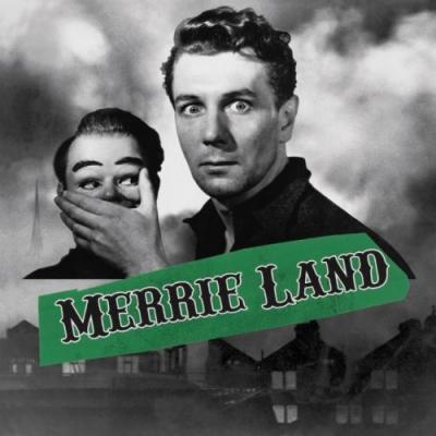 Stream The Good, The Bad & The Queen's Reunion Album Merrie Land