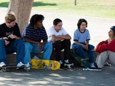 MID90S And The Sights And Sounds Of A Period Coming Of Age Film